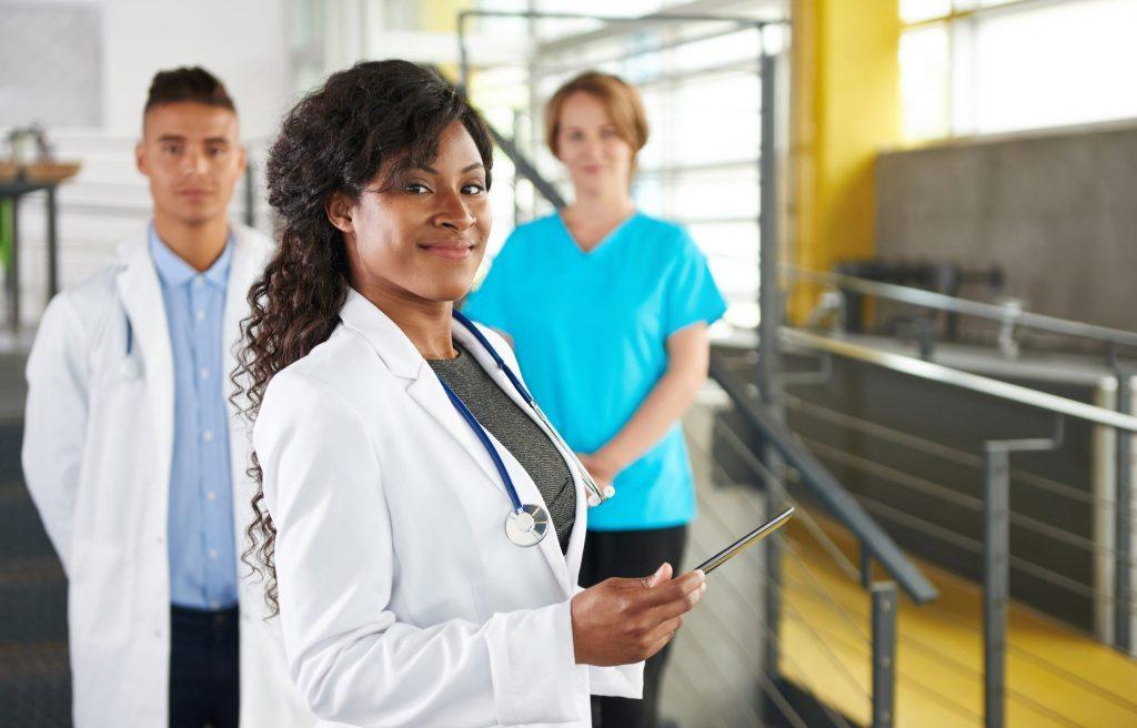 nurse manager leadership