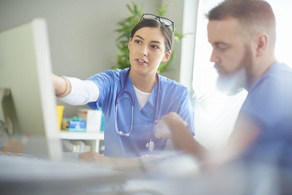 nursing talent acquisition
